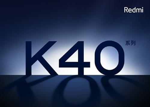 redmi k40 pro leaks