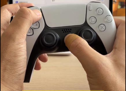 How to pair connect PS5 Controller to iPad or iPhone