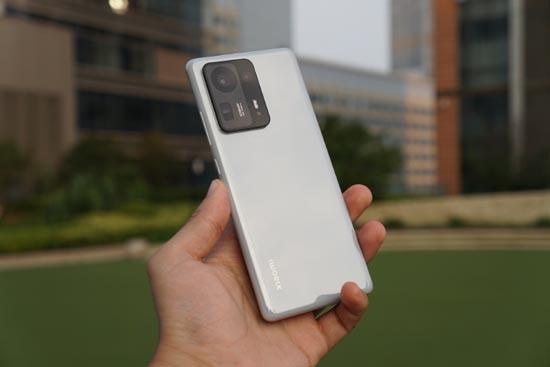 Xiaomi Mi MIX 4 Phones